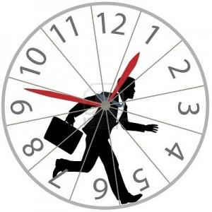 Время и (нет - не деньги) действия